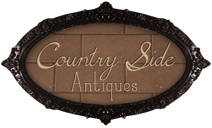 country side antiques logo