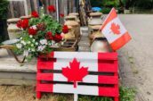 Happy Canada Day 🇨🇦